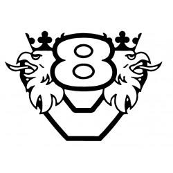 v8 logog