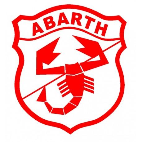 Abarth logo 1
