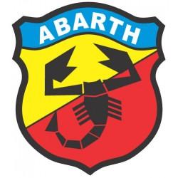 Abarth logo old
