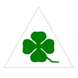 Quadrifoglio verde